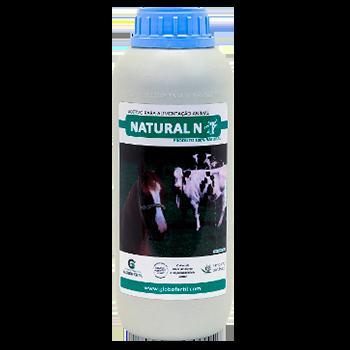 Natural N - Aditivo alimentação animal - Linha Pecuária - Nim Brasil