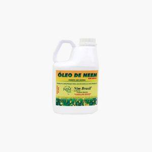 Óleo de Neem - Nim Brasil